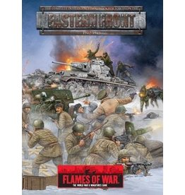 Flames of War FW106 Eastern Front