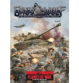 Flames of War FW116 Grey Wolf (Revised)