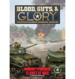 Flames of War FW220 Blood, Guts & Glory