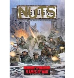 Flames of War FW223 Nuts!