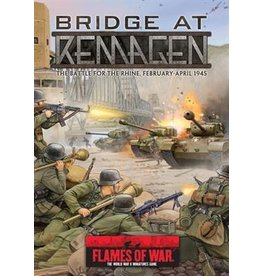 Flames of War FW230 Bridge At Remagen