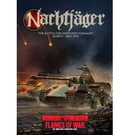 Flames of War FW231 NachtjŠger