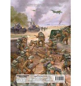 Flames of War FW301 Blitzkrieg