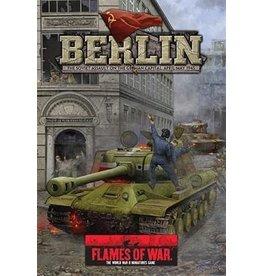 Flames of War FW232 Berlin