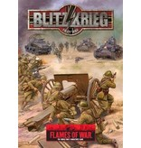 Flames of War FW301 Blitzkrieg