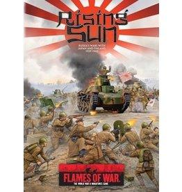 Flames of War FW304 Rising Sun