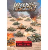 Flames of War FW302 Hellfire and Back