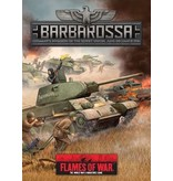 Flames of War FW305 Barbarossa