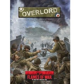Flames of War FW403 D-Day