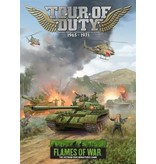 Flames of War FW901 Tour Of Duty