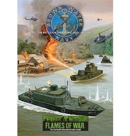 Flames of War FW903 Brown Water Navy