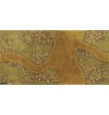 Flames of War FW903A Mekong River Mat
