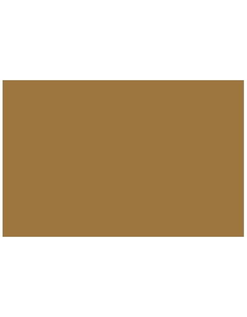 Vallejo VMC Gold Brown--17 ml. bottle