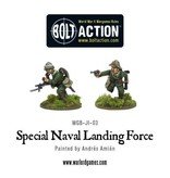 Bolt Action BA Japanese Army: Special Naval Landing Force