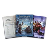 Osprey Frostgrave: Forgotten Pacts