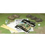 Bolt Action Bolt Action Starter Set - Armoured Fury - Tank War Starter Set