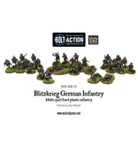 Bolt Action German Army: Blitzkrieg! German Infantry Box