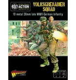 Bolt Action BA German Army: Volksgrenadiers (10 Models)