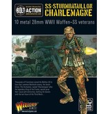 Bolt Action BA German Army: SS Sturmbatallion Charlemagne