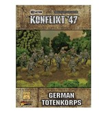 Bolt Action German Totenkorps