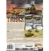 GF9 TANKS TANKS: Starter Set: Panther vs. Sherman