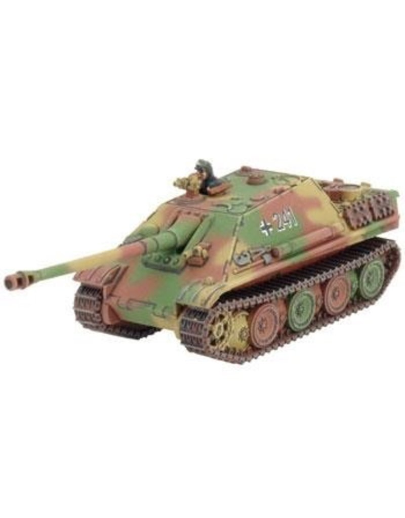 GF9 TANKS TANKS: German Panther