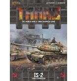 GF9 TANKS TANKS: Soviet IS2
