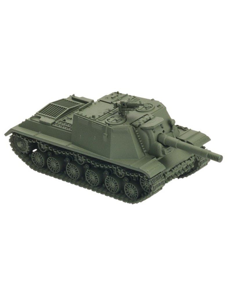 GF9 TANKS TANKS: Soviet ISU 152