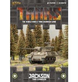 GF9 TANKS TANKS: US Jackson