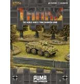 GF9 TANKS TANKS: German Puma