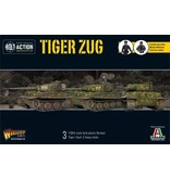 Bolt Action Bolt Action Starter Set - Tiger Zug