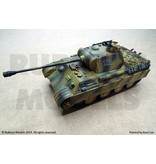 Rubicon Models 28mm Rubicon Models: Panther Ausf D and A