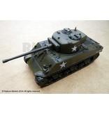 Rubicon Models 28mm Rubicon Models: Sherman M4A3