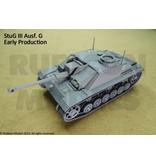 Rubicon Models 28mm Rubicon Models: StuG III Ausf G