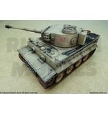 Rubicon Models 28mm Rubicon Models: Tiger I Ausf E
