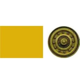 Vallejo VAL 76503 Vallejo Model Wash 35ml Dark Yellow