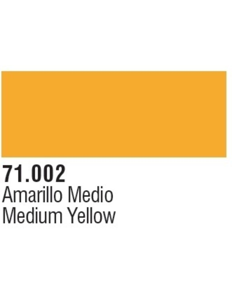 Vallejo VAL71002 Yellow