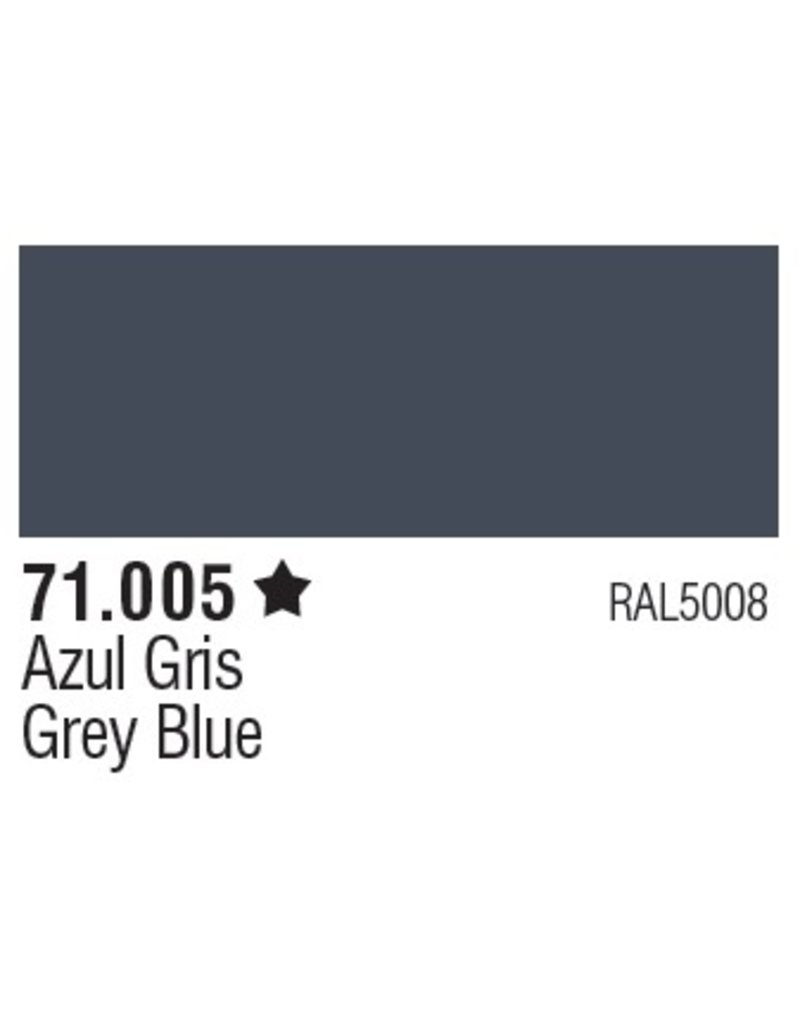 Vallejo VAL71005 Grey Blue