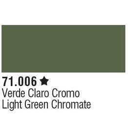 Vallejo VAL71006 Cam Light Green