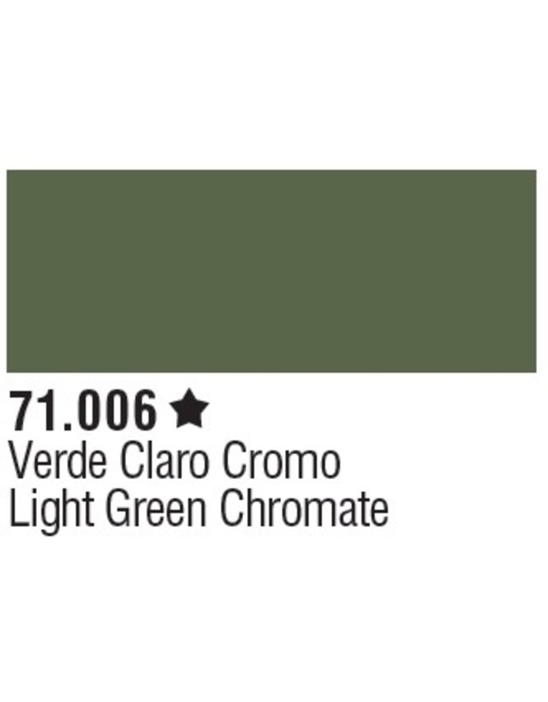 Vallejo VAL71006 Cam Light Green