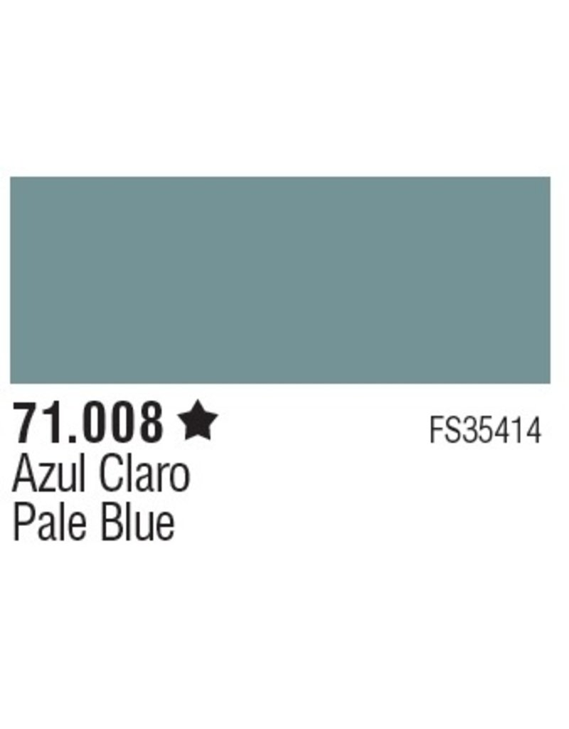 Vallejo VAL71008 Pale Blue