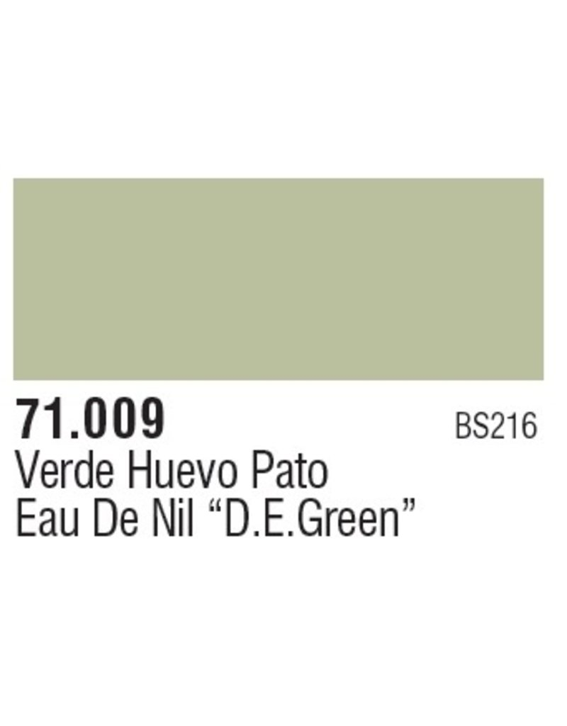 Vallejo VAL71009 Duck Egg Green