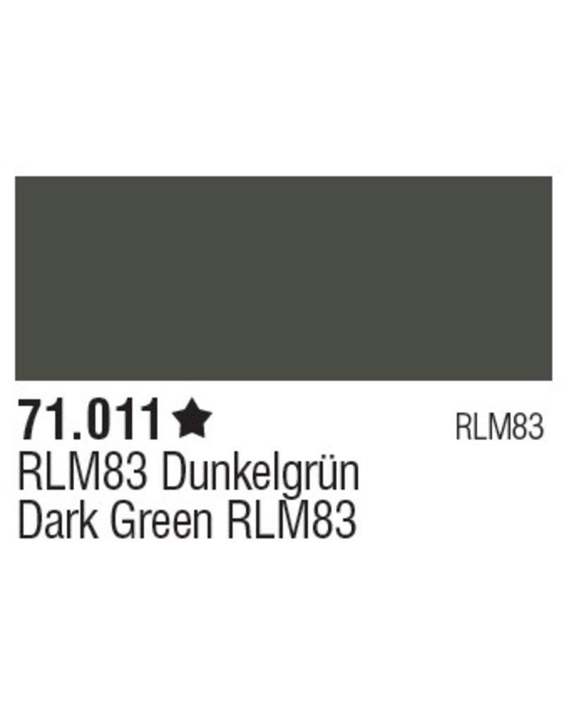 Vallejo VAL71011 Tank Green