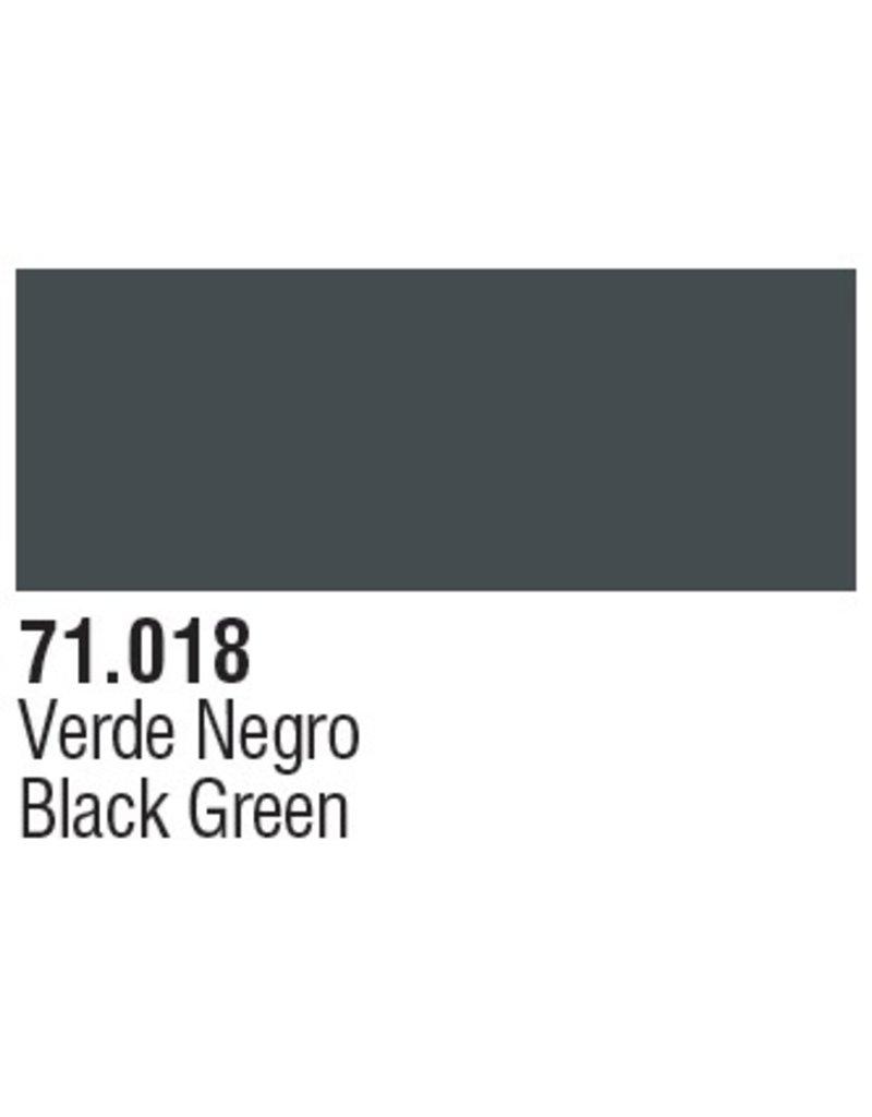 Vallejo VAL71018 Cam. Dark Green