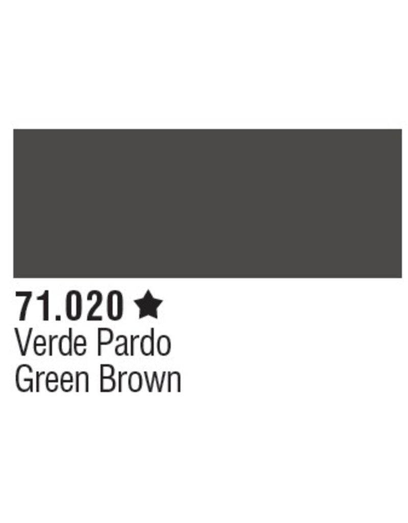 Vallejo VAL71020 German Green