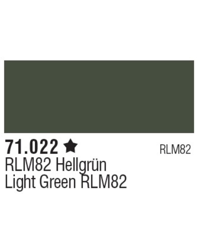 Vallejo VAL71022 Camouflage Green
