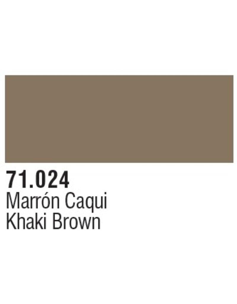 Vallejo VAL71024 Khaki Brown