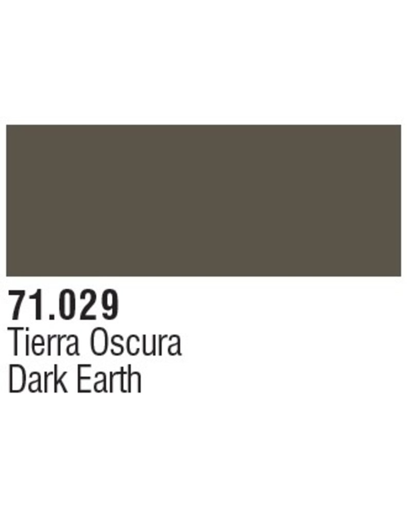 Vallejo VAL71029 Dark Earth