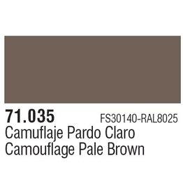 Vallejo VAL71035 Cam. Light Brown