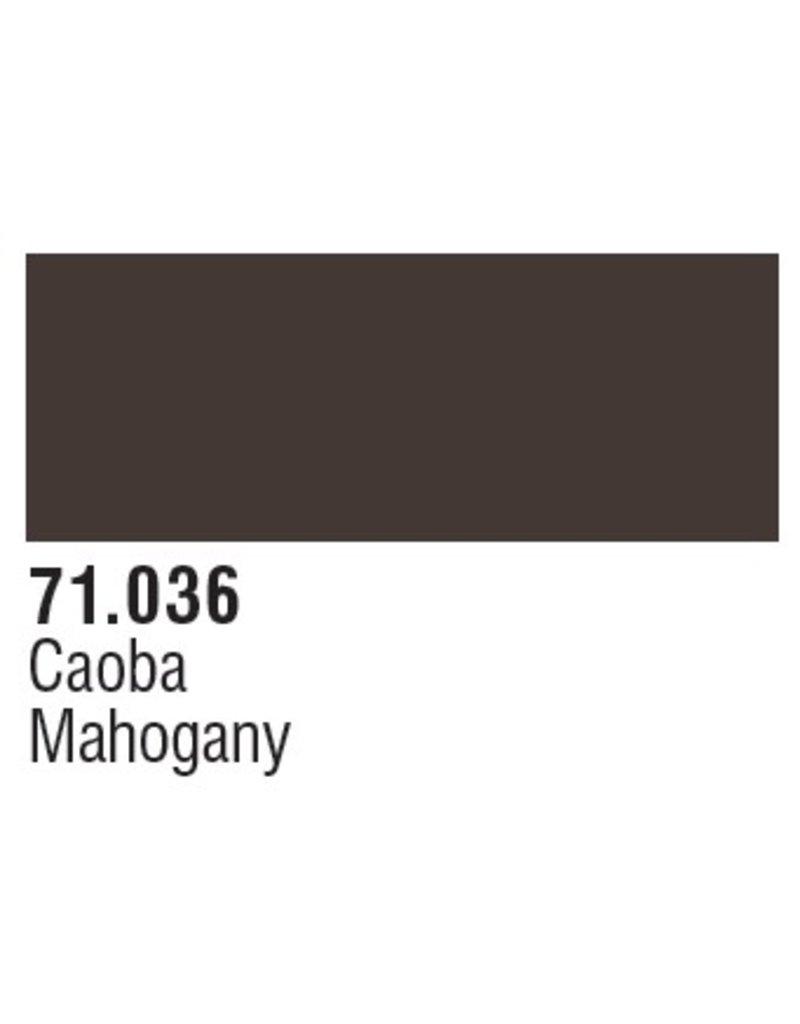 Vallejo VAL71036 Mahagony